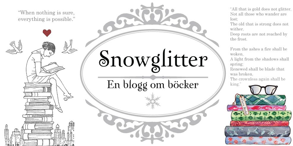 Snowglitter Books